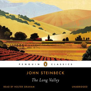 Long Valley, John Steinbeck