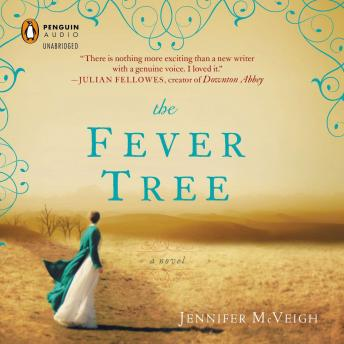 Fever Tree, Jennifer McVeigh