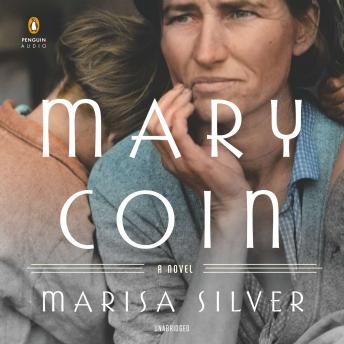 Mary Coin, Marisa Silver