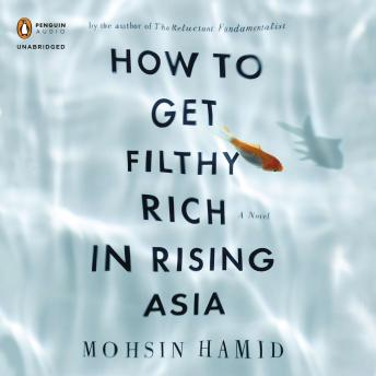How to Get Filthy Rich in Rising Asia: A Novel