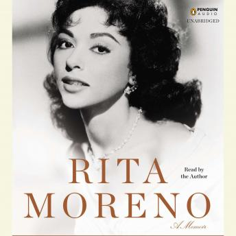 Download Rita Moreno: A Memoir by Rita Moreno