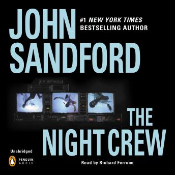 Night Crew, John Sandford