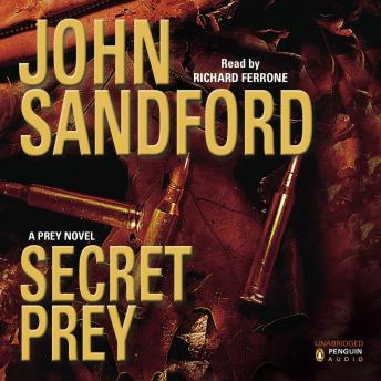 Download Secret Prey by John Sandford