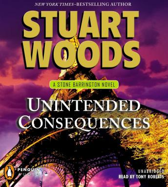 Unintended Consequences, Stuart Woods