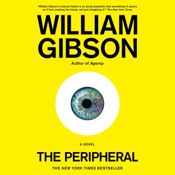 Peripheral, William Gibson
