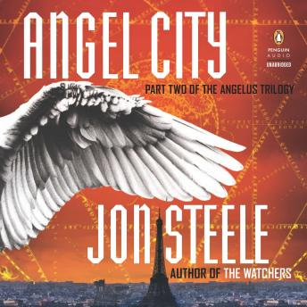 Angel City, Jon Steele
