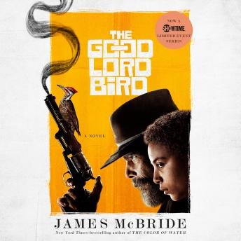 Download Good Lord Bird: A Novel by James McBride