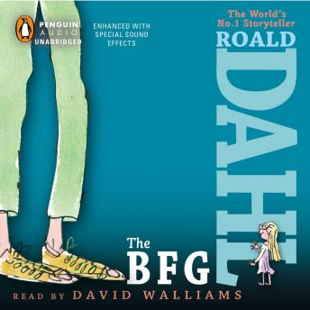 Download BFG by Roald Dahl