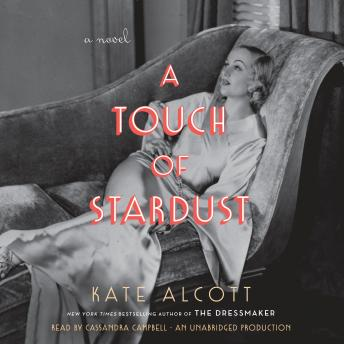 Touch of Stardust, Kate Alcott