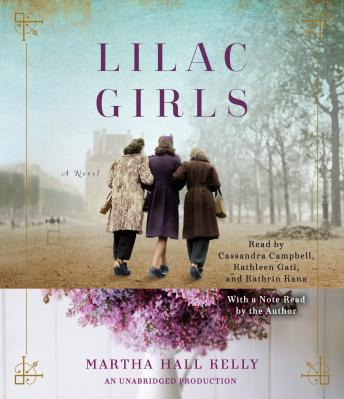 Download Lilac Girls: A Novel by Martha Hall Kelly