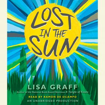 Lost in the Sun, Lisa Graff