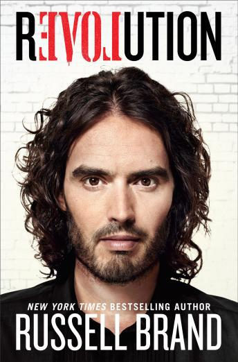 Download Revolution by Russell Brand