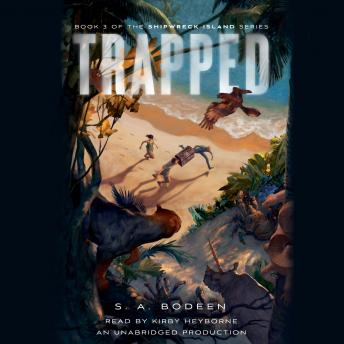 Trapped, S. A. Bodeen