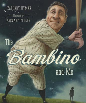 Bambino and Me, Zachary Hyman