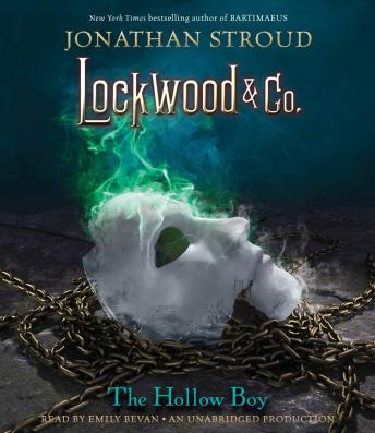 Listen Free To Lockwood Co Book 3 The Hollow Boy By Jonathan Stroud With A Free Trial