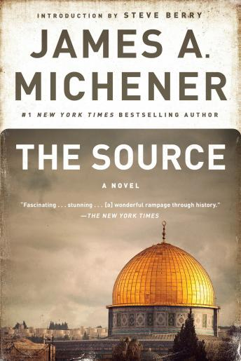 The Source: A Novel Audiobook Free Download Online