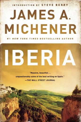 Download Iberia by James A. Michener