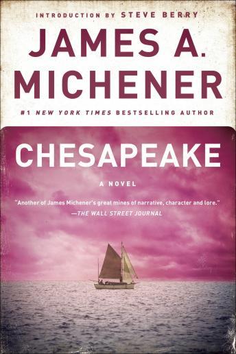 Chesapeake: A Novel Audiobook Free Download Online