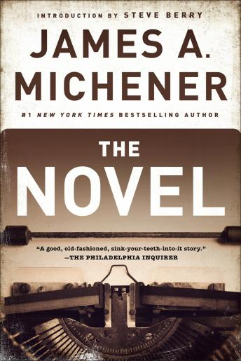 Novel, James A. Michener