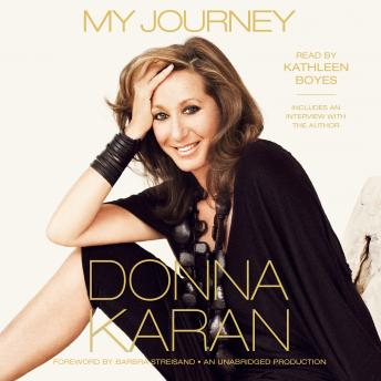 Download My Journey by Donna Karan