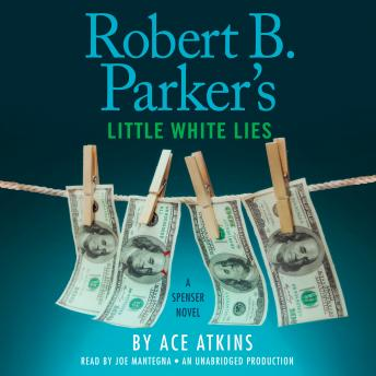 Robert B. Parker's Little White Lies, Ace Atkins