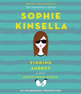 Finding Audrey, Sophie Kinsella