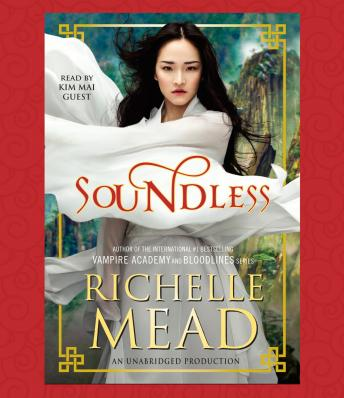Soundless, Richelle Mead