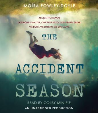 Accident Season, Moïra Fowley-Doyle