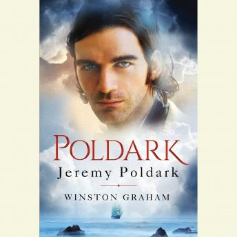 Jeremy Poldark: A Novel of Cornwall, 1783-1787, Winston Graham