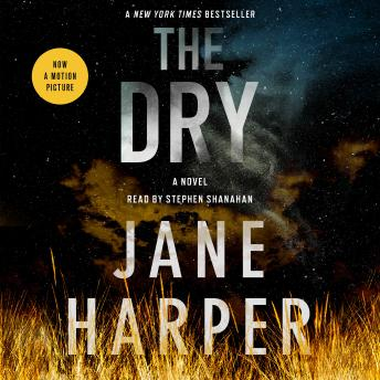 Dry: A Novel, Jane Harper