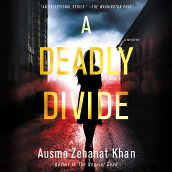 A Deadly Divide: A Mystery
