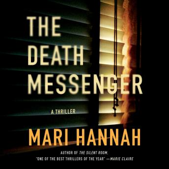 The Death Messenger: A Thriller