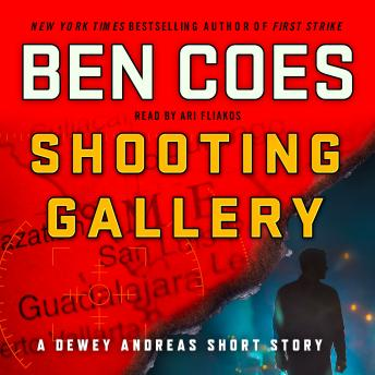 Download Shooting Gallery: A Dewey Andreas Short Story by Ben Coes