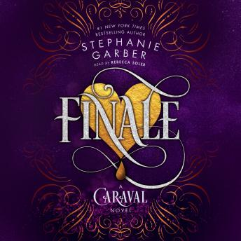 Download Finale: A Caraval Novel by Stephanie Garber