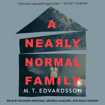 A Nearly Normal Family: A Novel