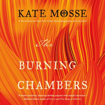 The Burning Chambers: A Novel