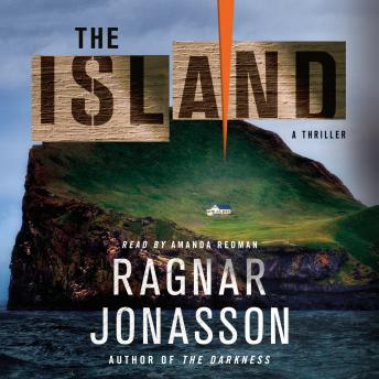 The Island: A Thriller