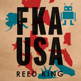 FKA USA: A Novel
