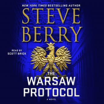 The Warsaw Protocol: A Novel