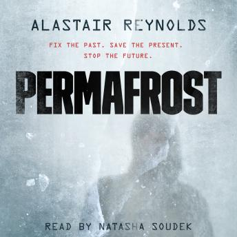 Download Permafrost by Alastair Reynolds