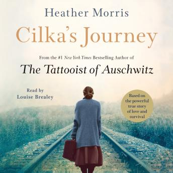 Cilka's Journey: A Novel