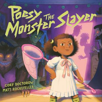 Poesy the Monster Slayer