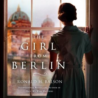 Download Girl from Berlin: A Novel by Ronald H. Balson