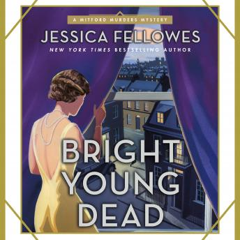 Bright Young Dead: A Mitford Murders Mystery sample.