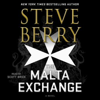 The Malta Exchange: A Novel