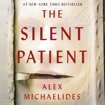 Download Silent Patient by Alex Michaelides