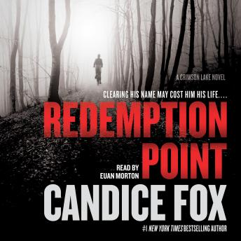 Redemption Point: A Crimson Lake Novel