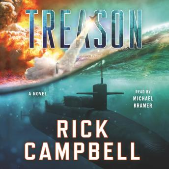 Treason: A Novel sample.