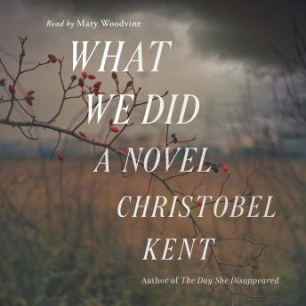 What We Did: A Novel