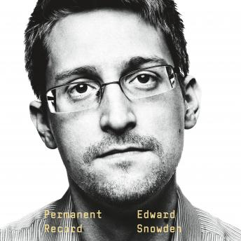 Download Permanent Record by Edward Snowden
